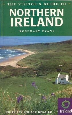 The Visitor's Guide to Northern Ireland als Taschenbuch