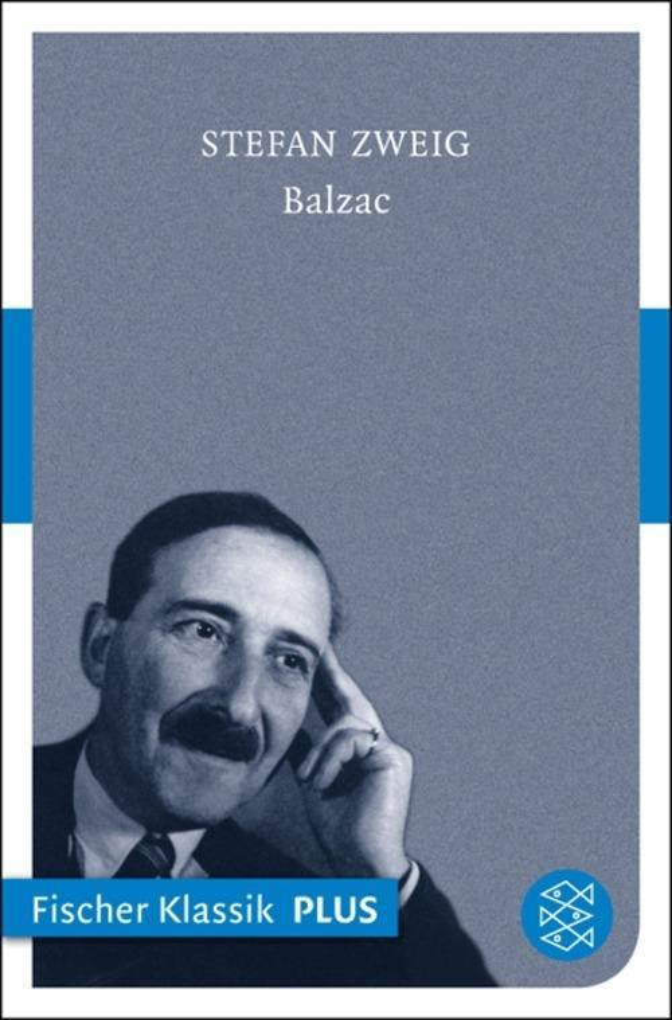 Balzac als eBook epub