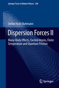 Dispersion Forces II