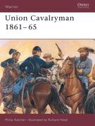 Union Cavalryman, 1861-65
