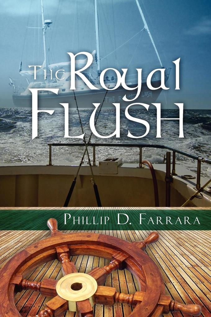 The Royal Flush als Taschenbuch