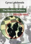 Modern Defence: Move by Move