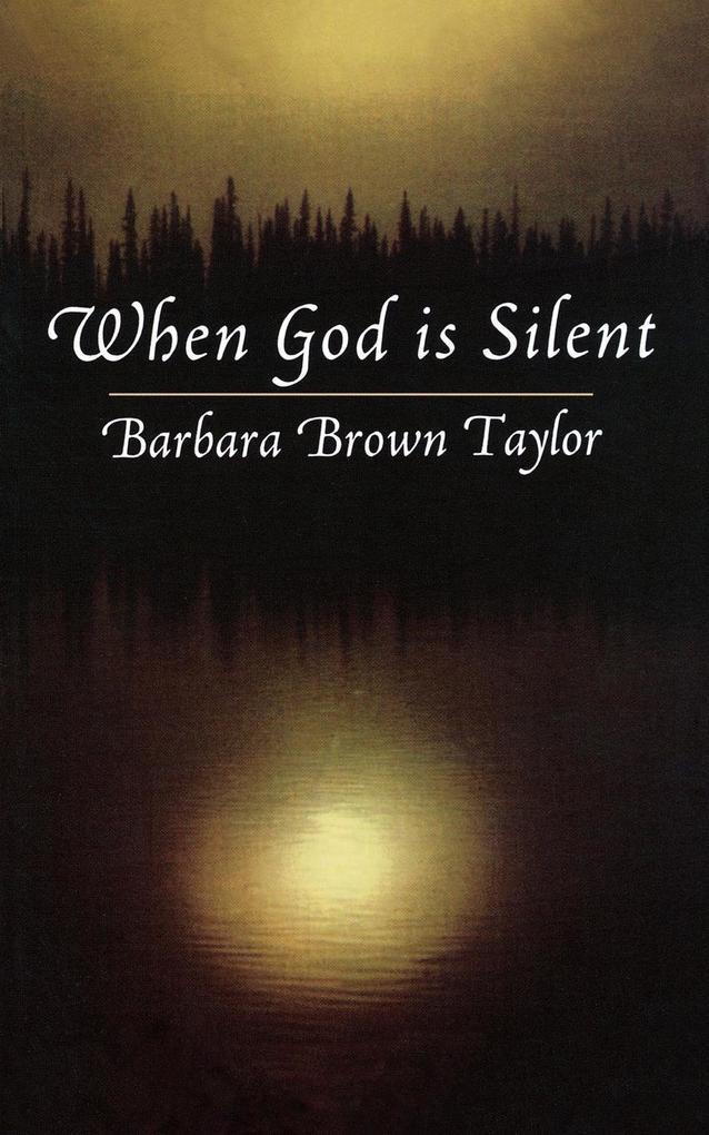 When God Is Silent als Taschenbuch