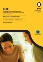 IOC IT in Investment Operations Practice Exams Syllabus Version 6 als Taschenbuch