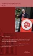 Abschied von der sozialdemokratischen Hochburg Schweden?