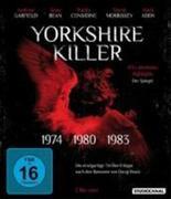 Yorkshire-Killer (1974, 1980, 1983)