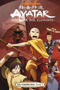 Avatar: Der Herr der Elemente 02. Das Versprechen 02