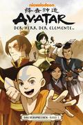 Avatar: Der Herr der Elemente 01. Das Versprechen 1