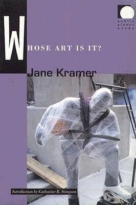 Whose Art Is It? als Taschenbuch