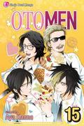 Otomen, Volume 15