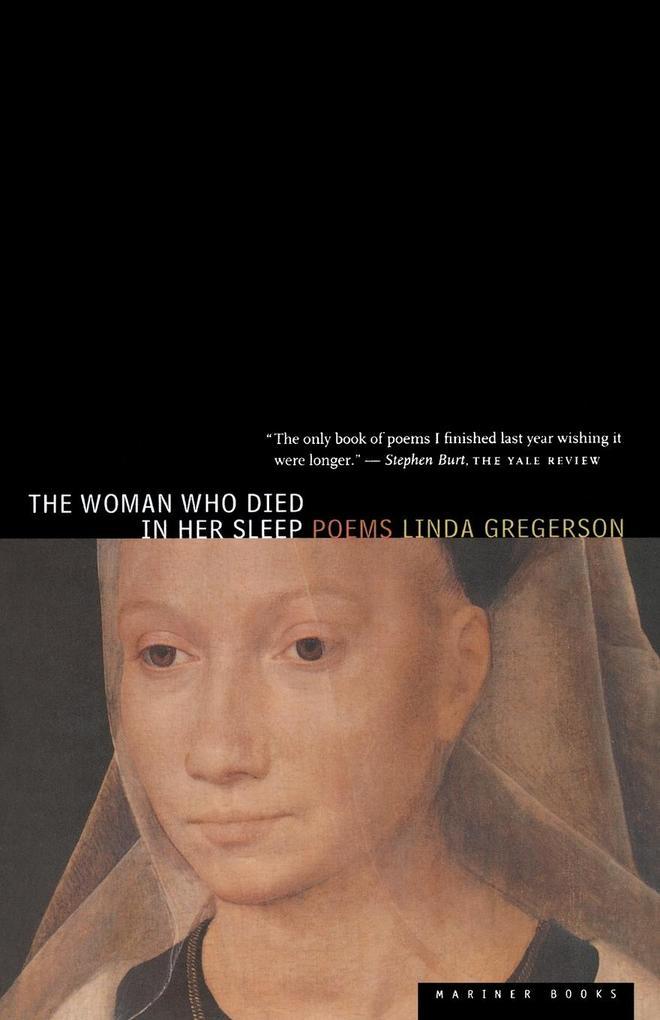 The Woman Who Died in Her Sleep als Taschenbuch