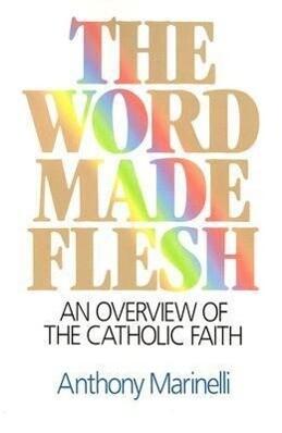 Word Made Flesh als Taschenbuch