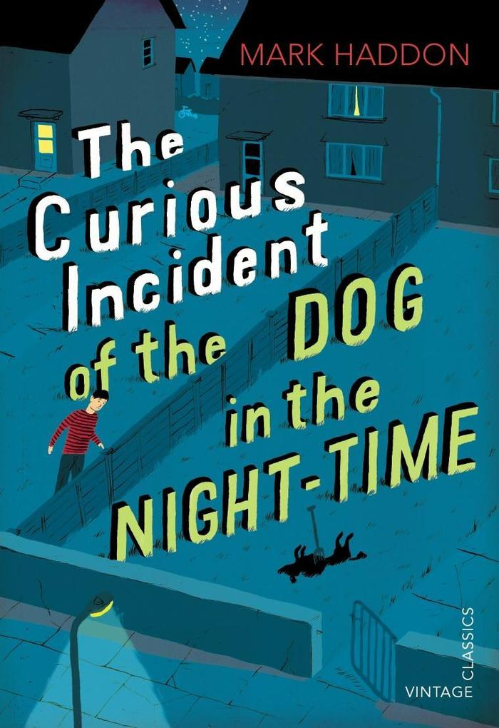 The Curious Incident of the Dog in the Night-time als eBook epub