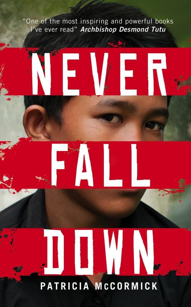 Never Fall Down als eBook epub