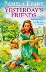 Yesterday's Friends als Taschenbuch