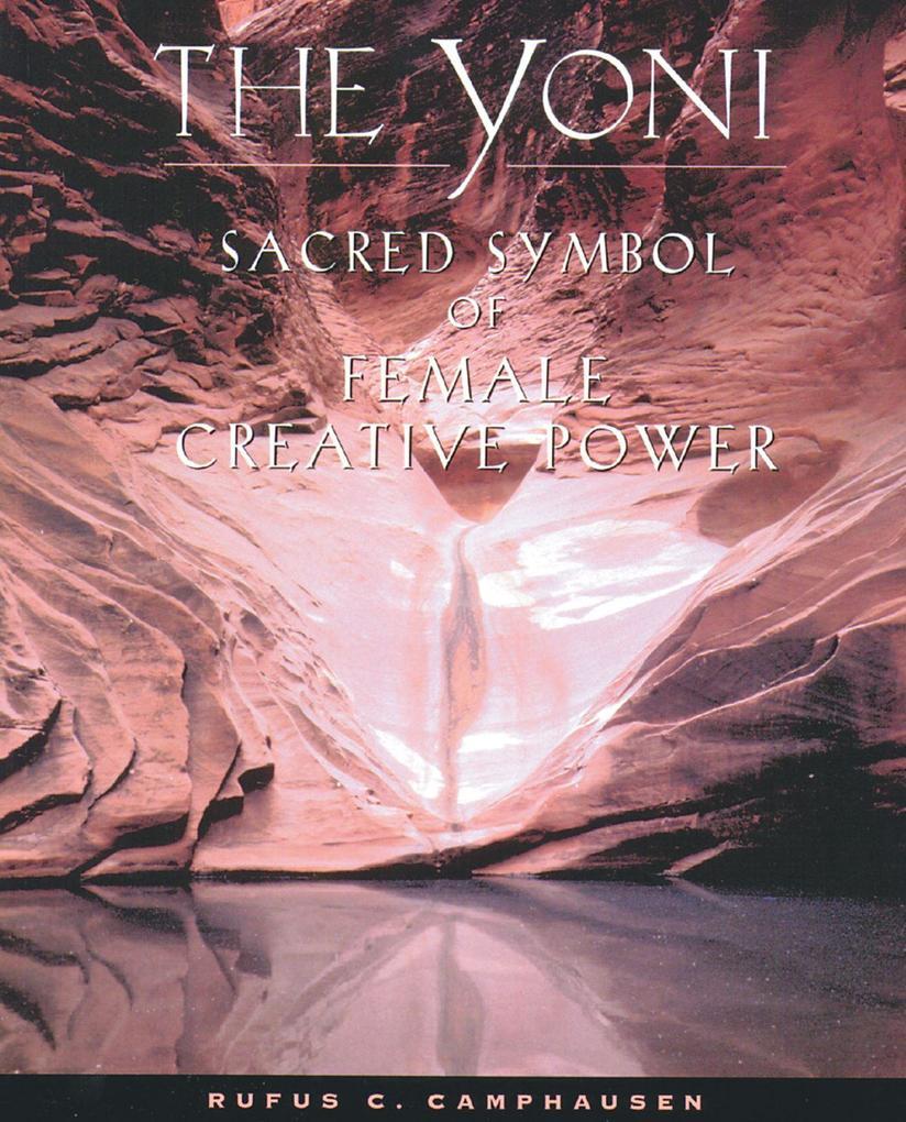 The Yoni als Taschenbuch