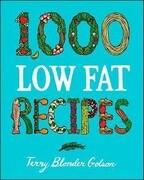 1,000 Low-Fat Recipes