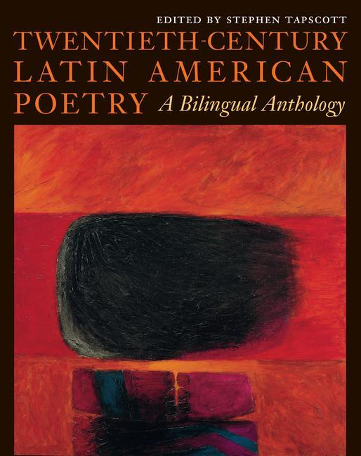 Twentieth-Century Latin American Poetry als Taschenbuch
