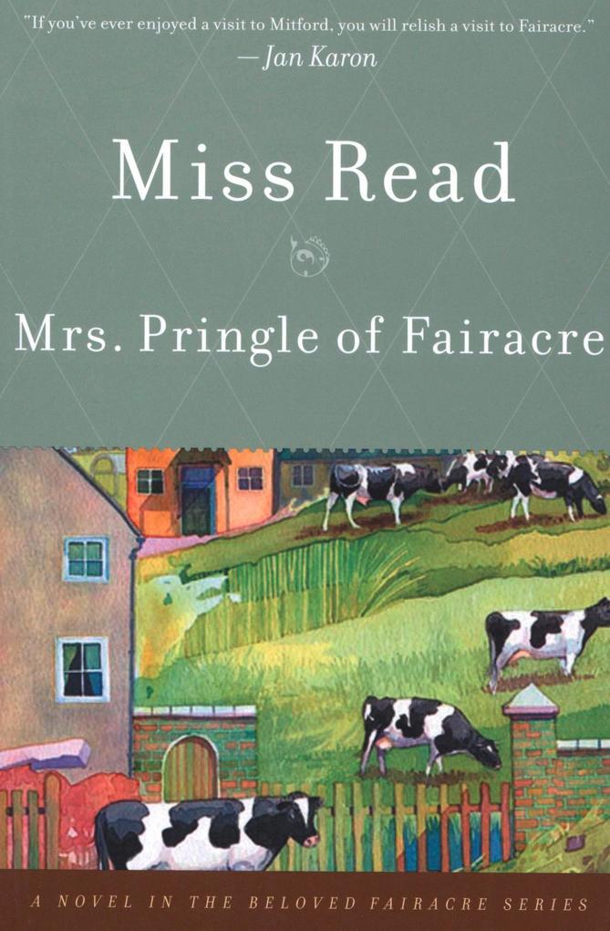 Mrs. Pringle of Fairacre als eBook epub