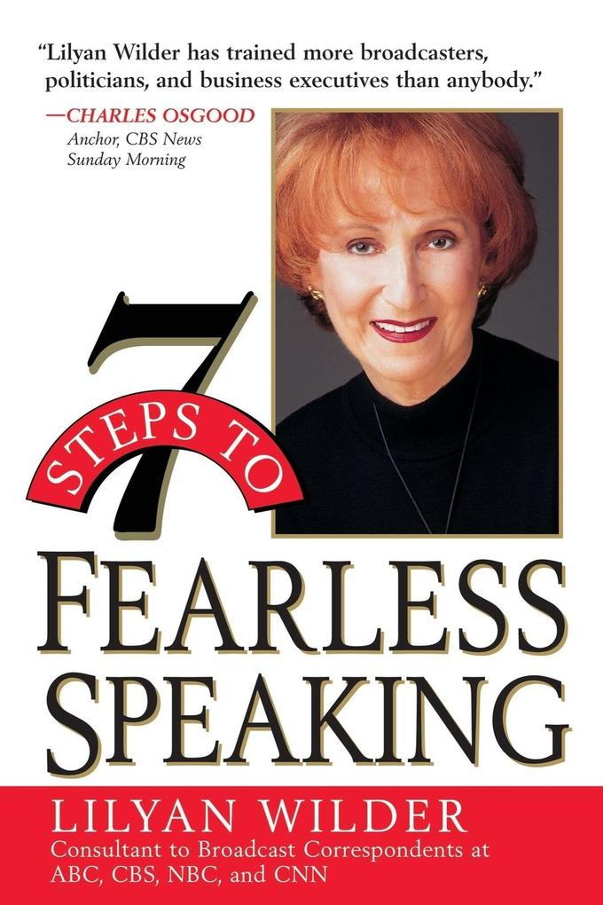 Fearless Speaking als Buch (kartoniert)