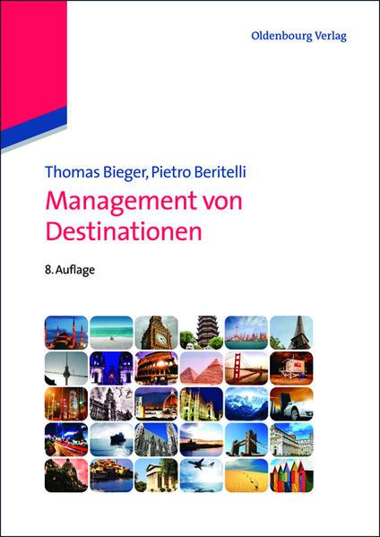 Management von Destinationen als Buch (gebunden)