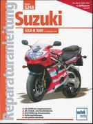 Suzuki GSX-R 1000 ab Baujahr 2001