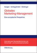 Globales Marketing-Management