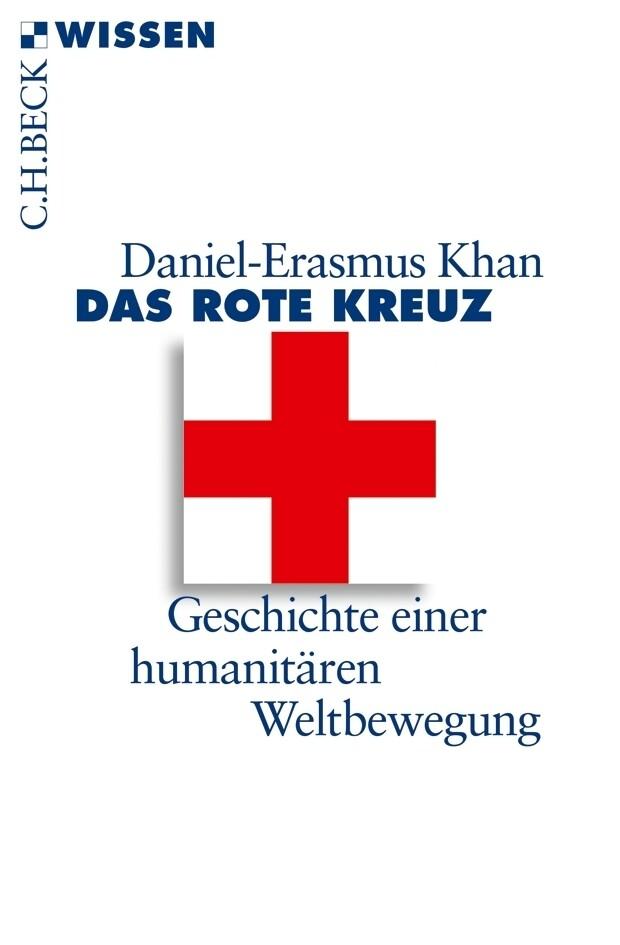 Das Rote Kreuz als Taschenbuch
