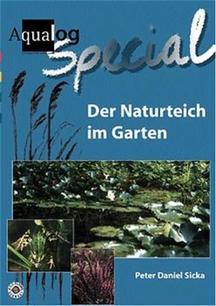 Der Naturteich im Garten als Buch (kartoniert)