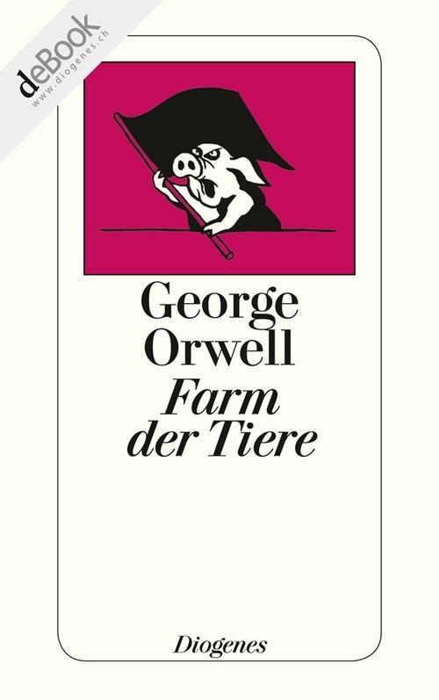 Farm der Tiere als eBook epub