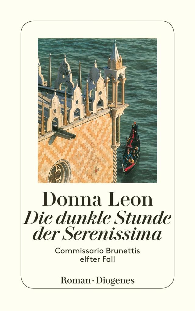 Die dunkle Stunde der Serenissima als eBook epub