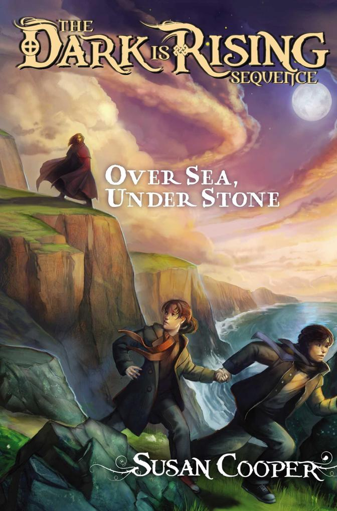 Over Sea, Under Stone als eBook epub