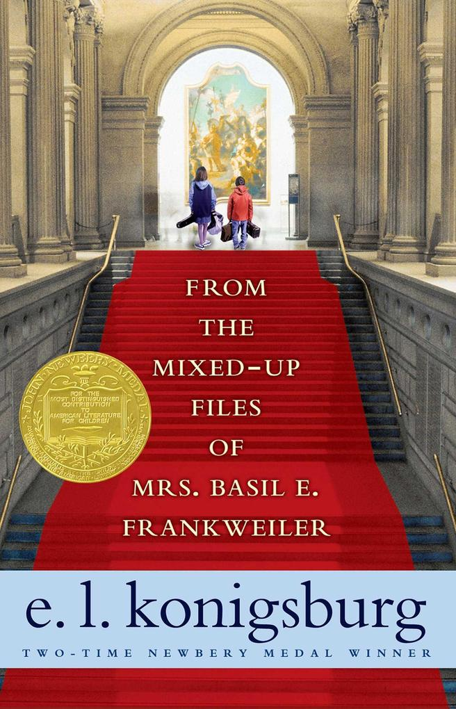 From the Mixed-Up Files of Mrs. Basil E. Frankweiler als eBook epub