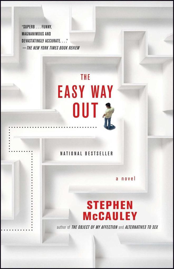 Easy Way Out als eBook epub