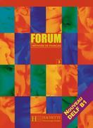 Forum 3. Methode de Francais