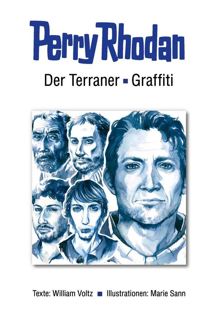 Der Terraner / Graffiti als eBook epub
