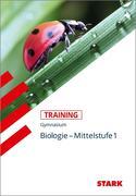 Biologie - Mittelstufe. Bd.1