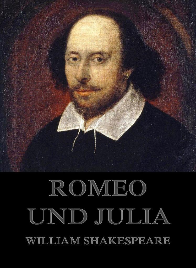 Romeo und Julia als eBook epub