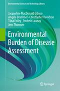 Environmental Burden of Disease Assessment