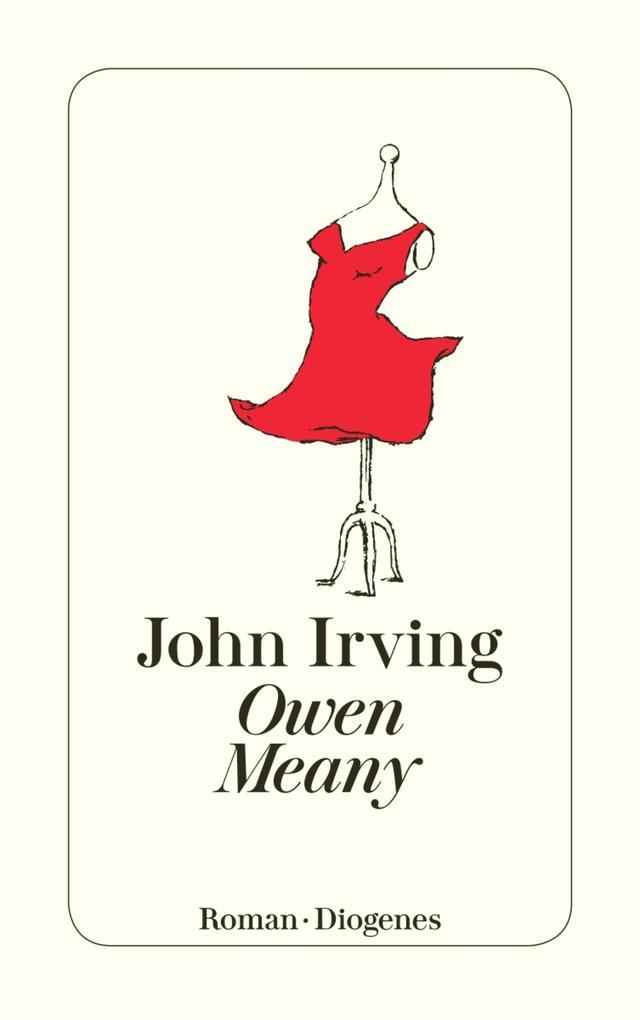 Owen Meany als eBook
