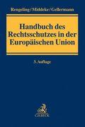 Handbuch zum Rechtsschutz in der Europäischen Union