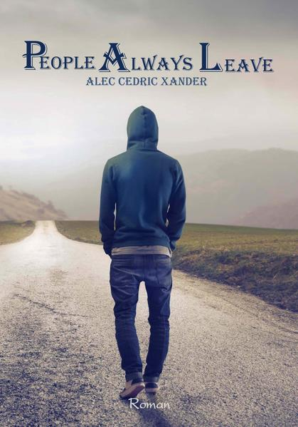 People Always Leave als Buch (kartoniert)