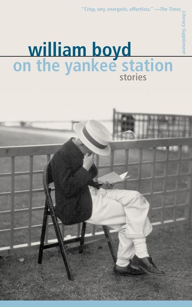On the Yankee Station als Buch (kartoniert)