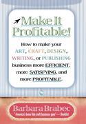 Make It Profitable!