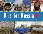 R is for Russia