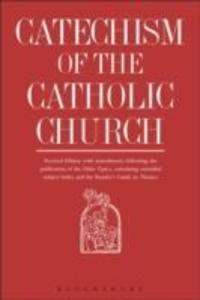 Catechism of the Catholic Church als Taschenbuch