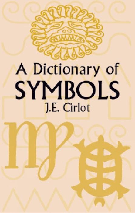 A Dictionary of Symbols als Taschenbuch