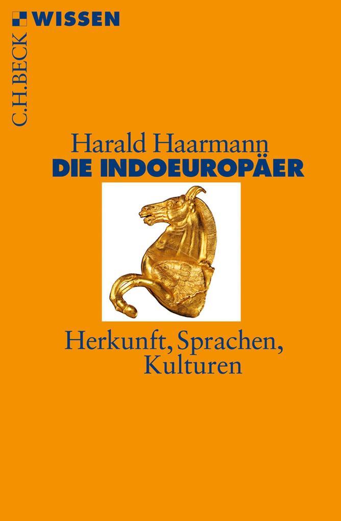 Die Indoeuropäer als eBook epub
