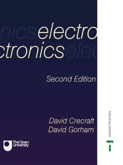 Electronics als Buch (kartoniert)