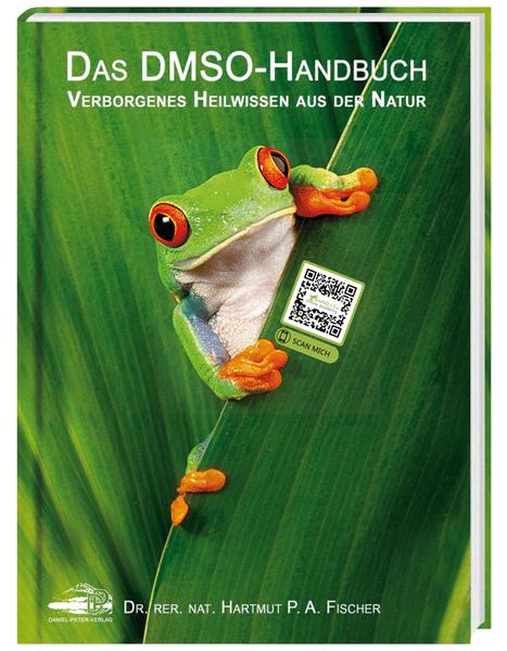 Das DMSO-Handbuch als Buch (gebunden)